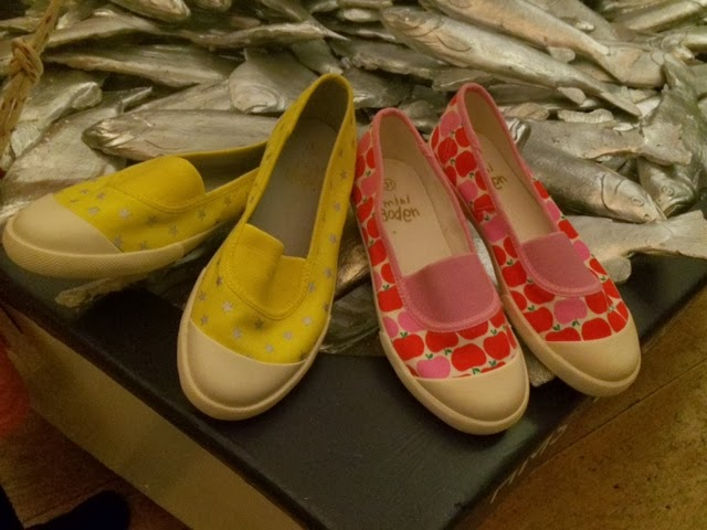 Mini S Fashion File Boden Spring Summer 14 Must Haves