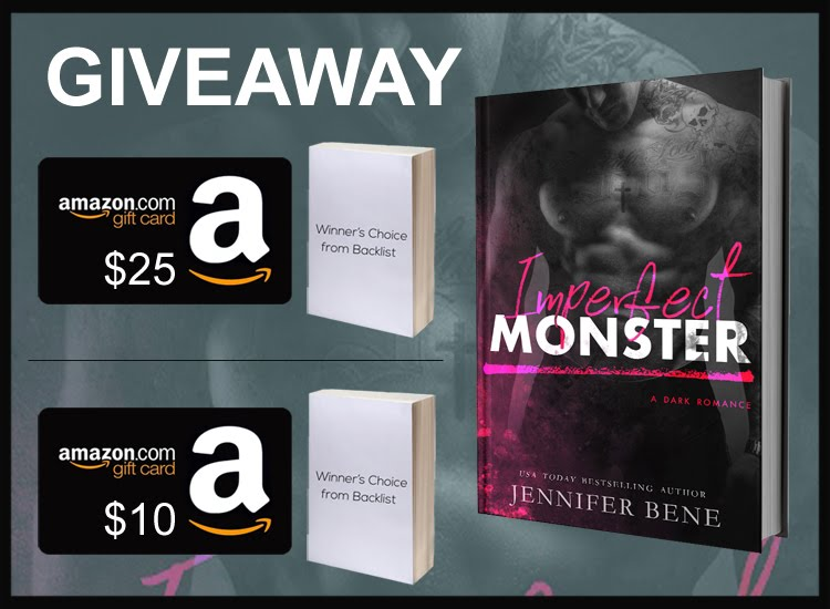 Imperfect Monster Release Blitz