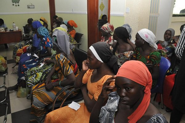 Uncle of freed Chibok girl says, Rehabilitation camp is just like another prison