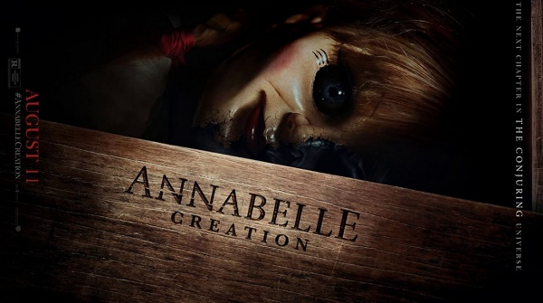 film bulan agustus 2017 annabelle creation