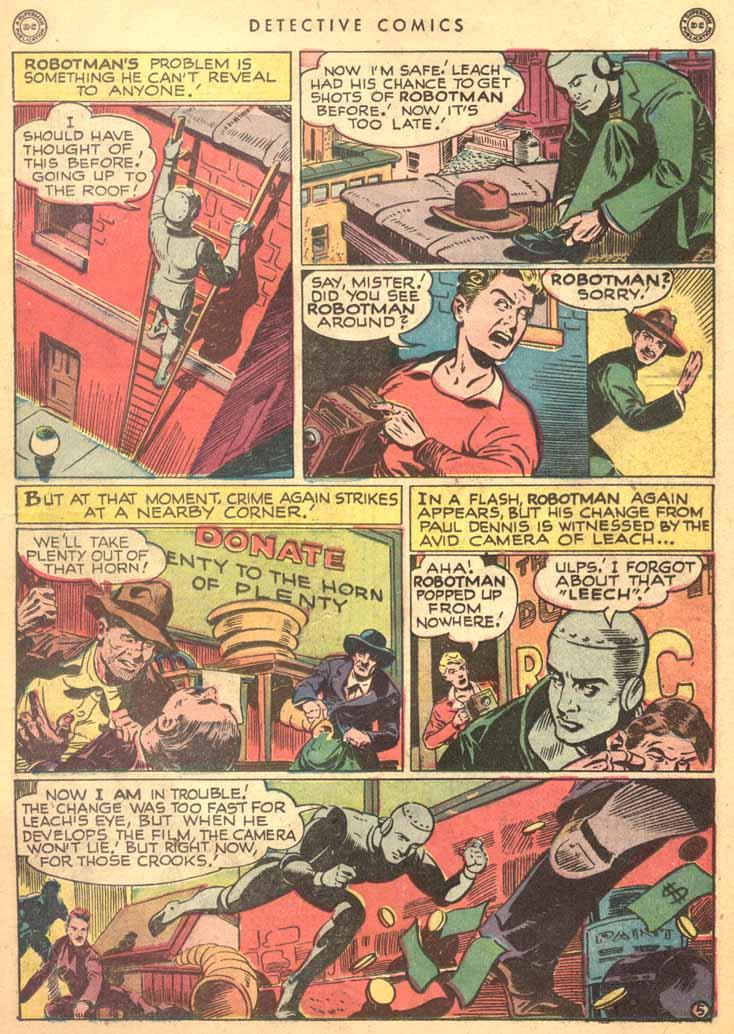 Detective Comics (1937) 146 Page 20