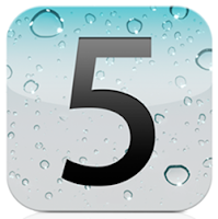 Apple-iOS-5-logo