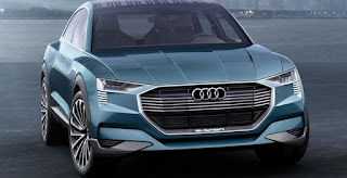 2018 Audi A4 Date de sortie, prix, changements, reconception et spécifications Rumeurs