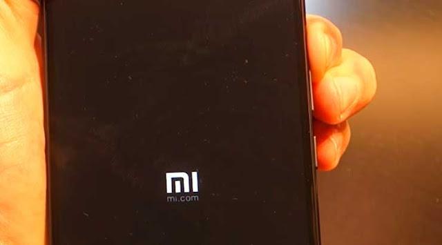 Restablecer  Xiaomi MI 5X