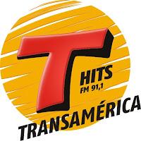 Rádio Transamérica Hits de Mog Mirim e Itabira ao vivo