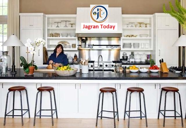 जानें क्या कहता है आपका रसोई घर