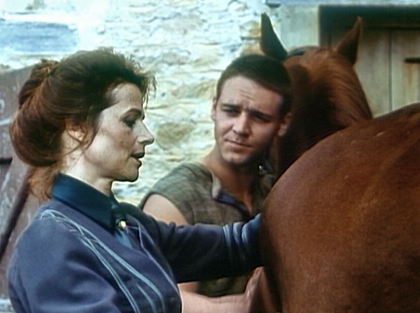 Image result for Hammer over the Anvil trailer
