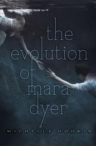 trilogia Mara Dyer