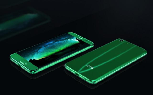 [Análisis] Elephone S7, un terminal que desborda potencia y diseño