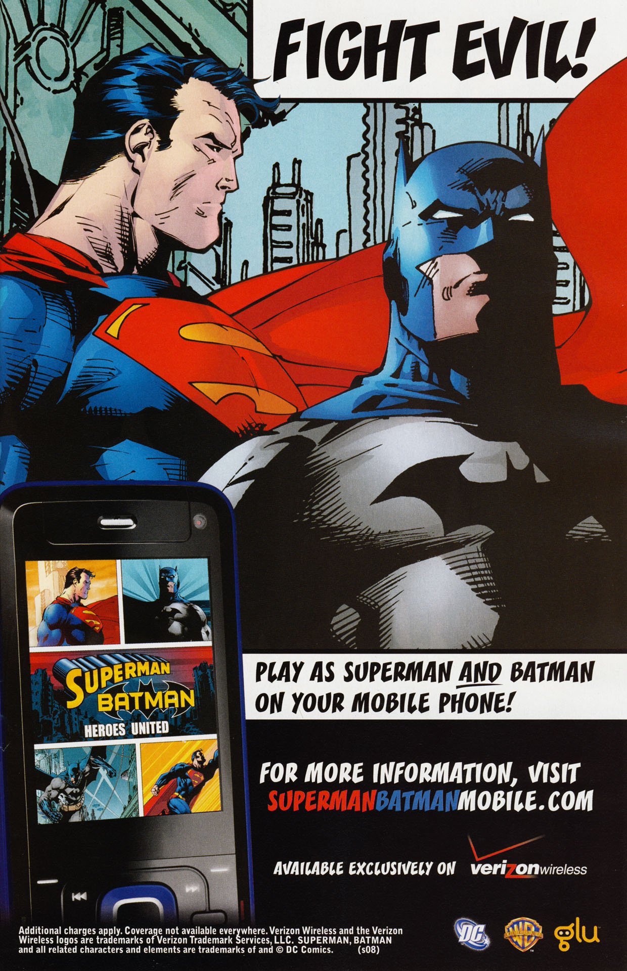 Read online Trinity (2008) comic -  Issue #36 - 14