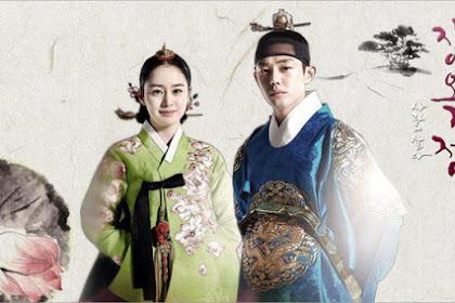 Drama Korea Jang ok Jung Episode 1 - 24 Subtitle Indonesia