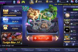 Ini Penjelasan Dan Cara Main Mobile Legends Survival Mode