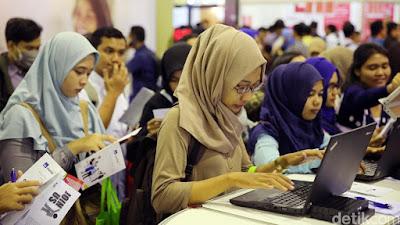 Kominfo Buka Lowongan Buat Pemberantas Hoax, Ini Syaratnya - Info Presiden Jokowi Dan Pemerintah