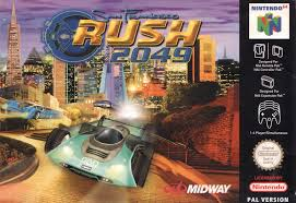 Free Download Games san francisco rush 2049 n64 ISO Untuk Komputer PC Games Full Version ZGASPC