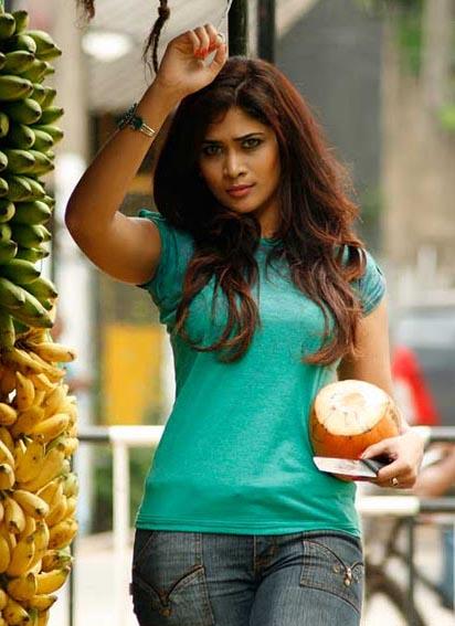World Beauty Actress, Models and Girls: Anarkali Akarsha
