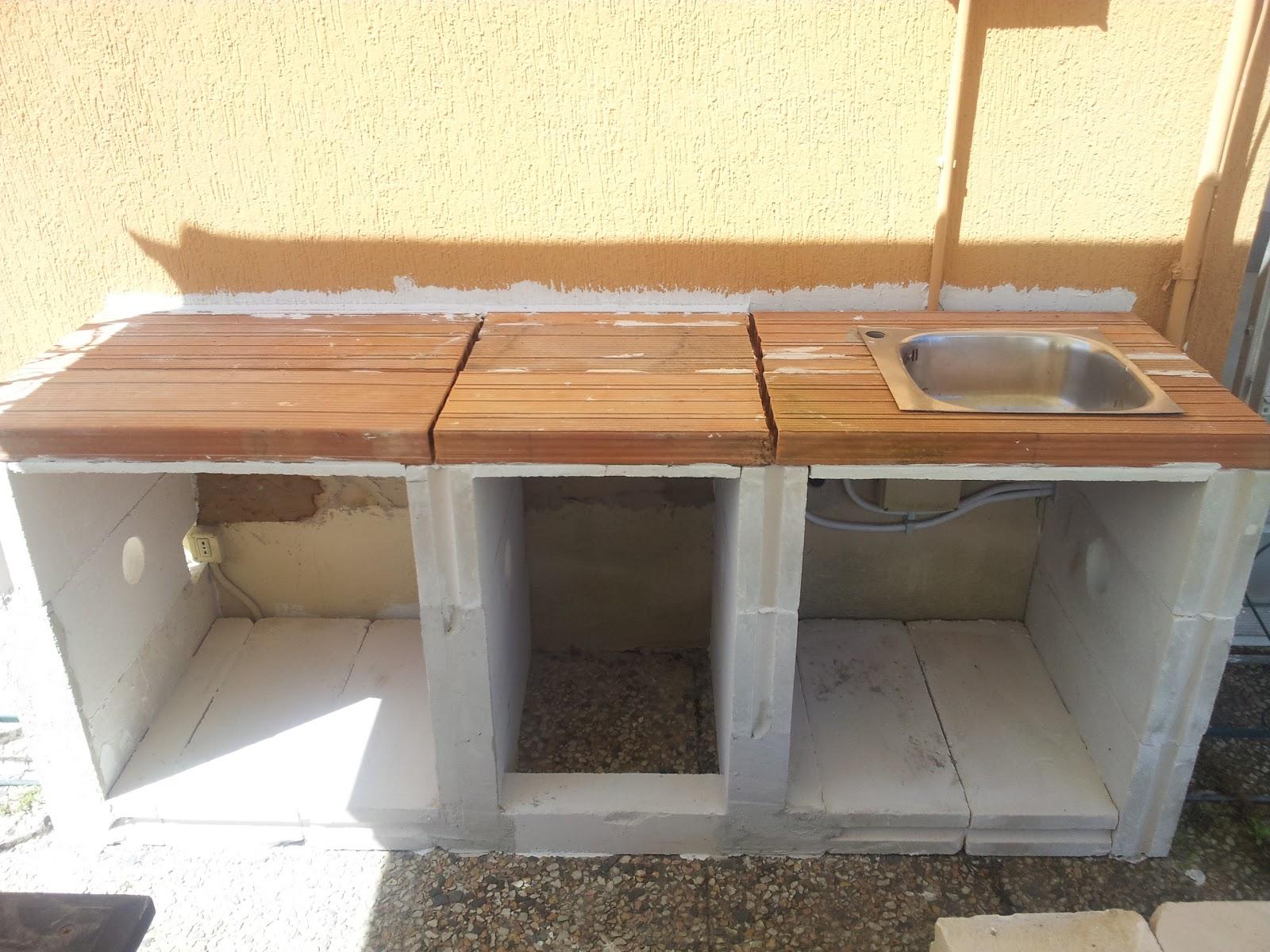 Cucina Angolo Cottura In Muratura | Cucina In Muratura Con Piano ...