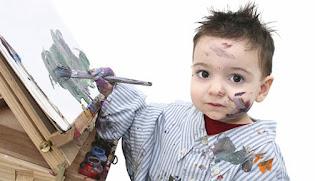 Ide Kerajinan Tangan untuk Anak, Membuat Anak Makin Kreatif