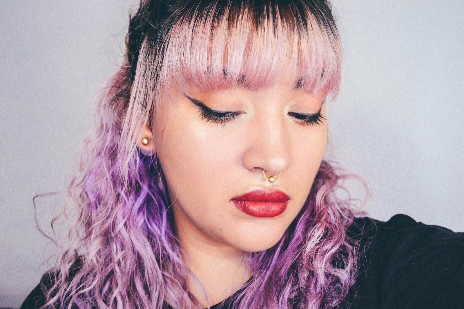 reto maquillaje sin pulgares