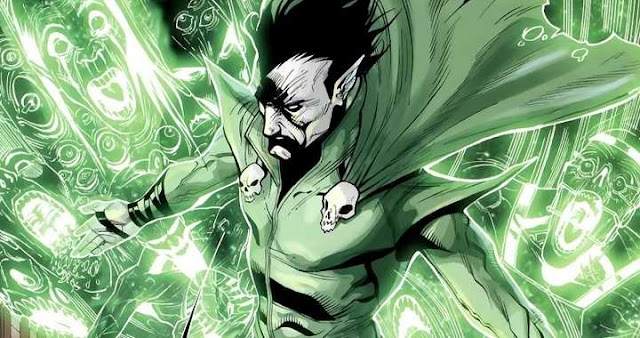 Derrickson quiere a Nighmare en Doctor Strange 2