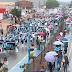 Desfile cívico e inaugurações de obras marcam o 7 de setembro no Bravo de Serra Preta