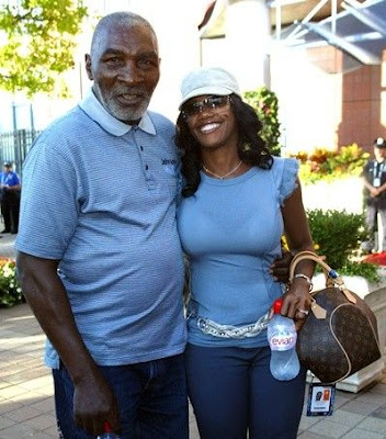 Serena & Venus Williams' dad files for divorce from wife, says she's been stealing from him