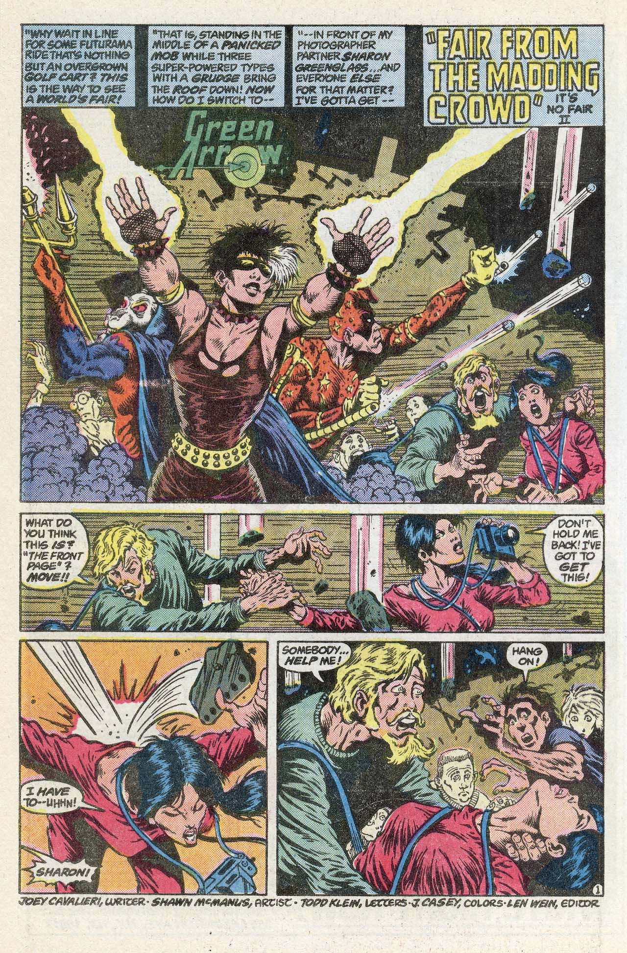 Detective Comics (1937) 544 Page 39