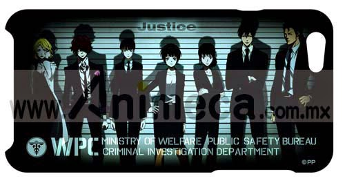 iPhone 6 CASE Psycho-Pass the Movie COSPA