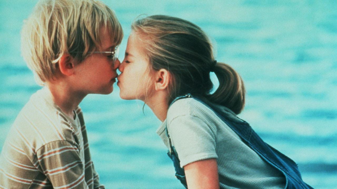 [Filme] Meu Primeiro Amor/My Girl - 1991 (Resenha sem spoilers)