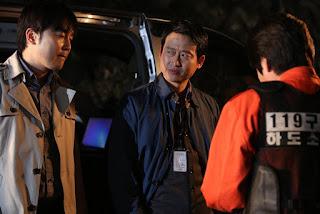 the tunnel-teo neol-seung-mok yoo-dal-su oh