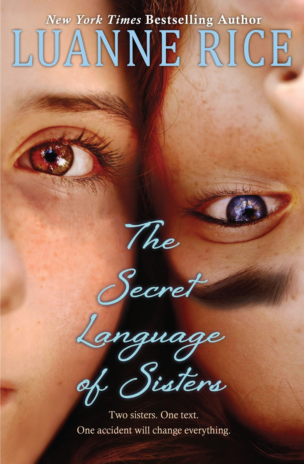 LibrisNotes: The Secret Language of Sisters by Luanne Rice