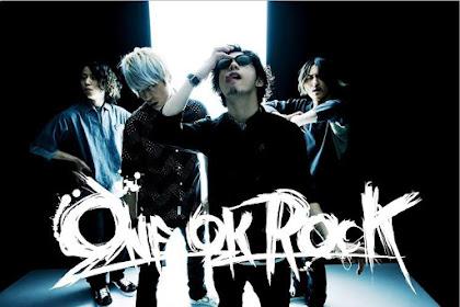 Daftar 30 Lagu ONE OK ROCK Terbaik Terpopuler dan Enak Didengar