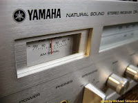Yamaha CR-220 Receiver specs review