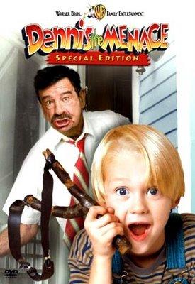 Assistir Dennis, o Pimentinha 1993 Torrent Dublado 720p 1080p / Cine Espetacular Online