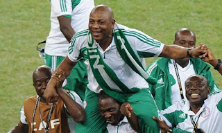 Super Eagles Players  reaction to Stephen Keshi Death,