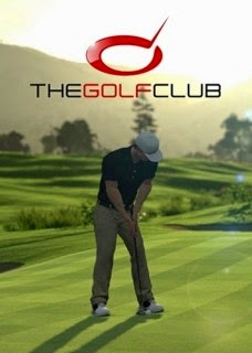 Game The Golf Club Collectors Edition PC