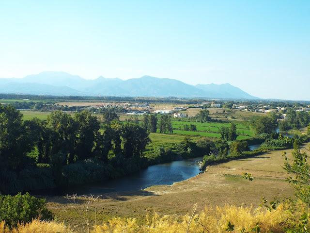 Panorama Conca