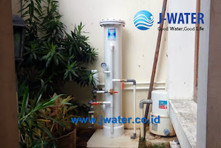 Jual Filter Air Tangerang