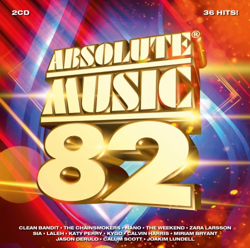 Download Absolute Music 82 (2017), Baixar Absolute Music 82 (2017)