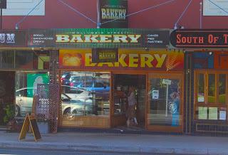 Wollumbin Street Bakery Murwillumbah