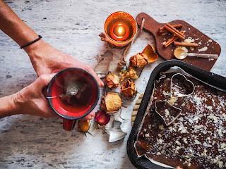 Jak na Vánoce nepřibrat? Zkuste jinou mouku, extra brownies a další tipy.
