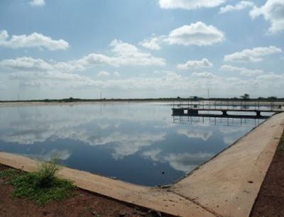 Proses Anaerob di Kelapa sawit sangat mudah dengan lagoon