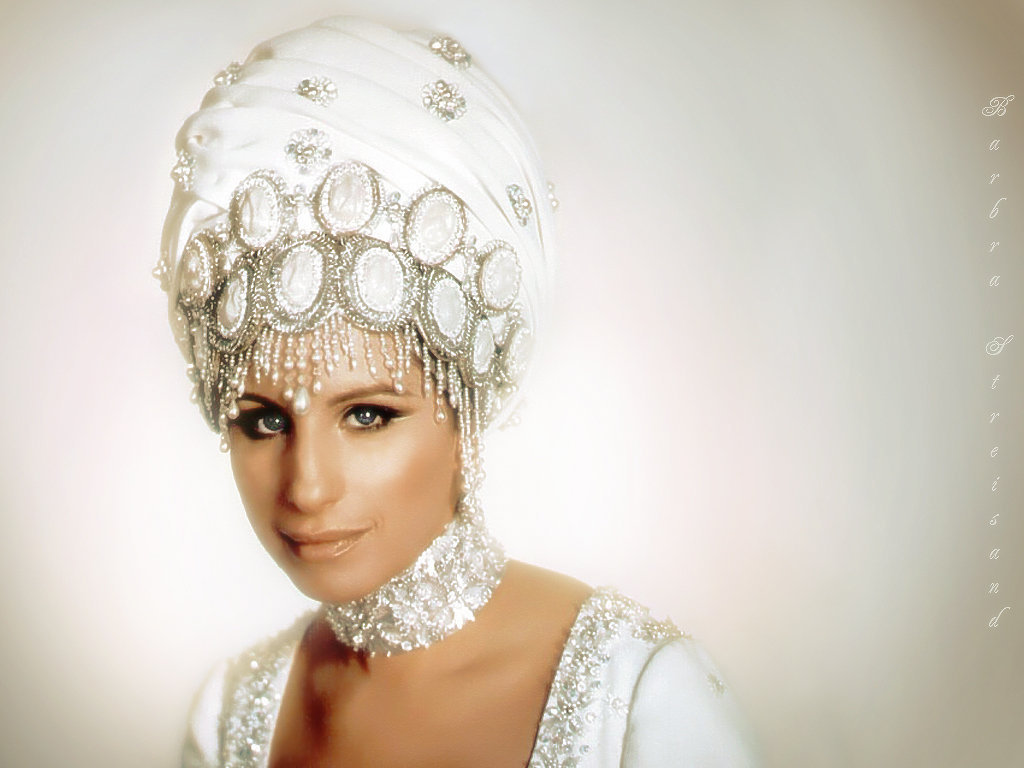 barbra streisand - photo #49