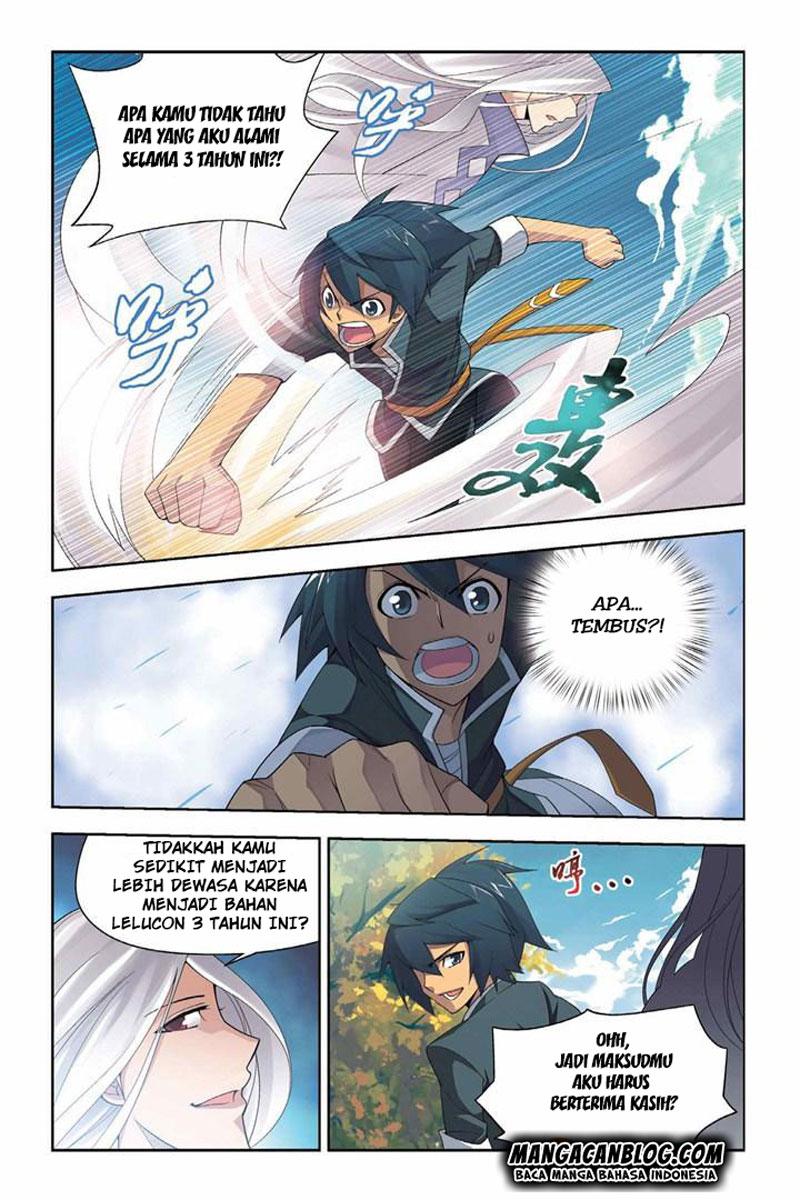 Battle Through Heaven Chapter 03-10