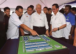 PR1MA Jana Peluang Niaga RM15 Bilion Untuk Kontraktor Bumiputera