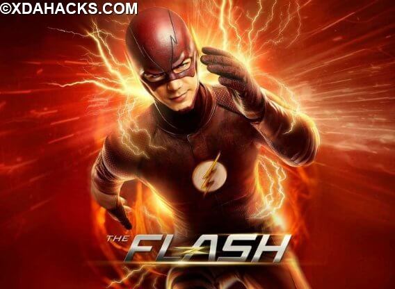 the flash all seasons download