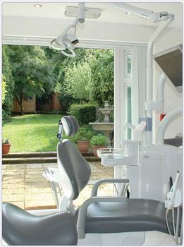 Dental Referral centre in Harpenden, Hertfordshire