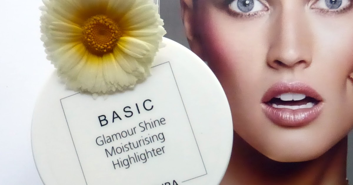 Masura Basic Glamour Shine Moisturising Highlighter ...