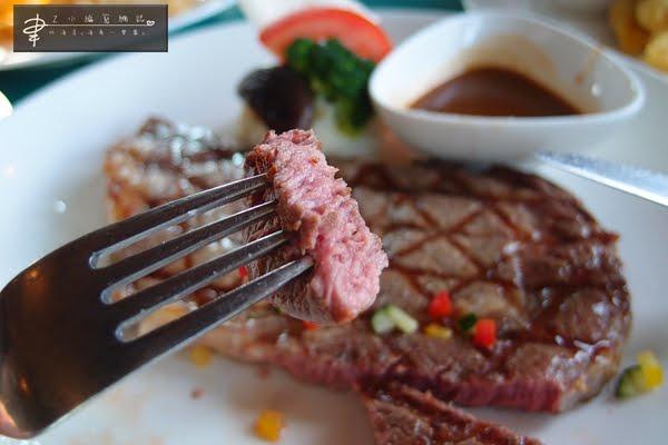 北海岸景觀餐廳→海角一樂園,約會把妹好地點,黃昏海景和肋眼牛排都好棒!
