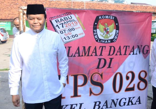 Tidak Tutup Buku, #2019GantiPresiden Berubah Jadi #PrabowoSandiPresiden