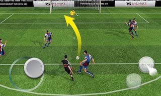 Game Ultimate Soccer Football V1.1.4 MOD Apk Terbaru